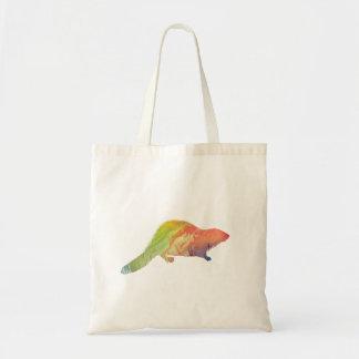 Castor Tote Bag