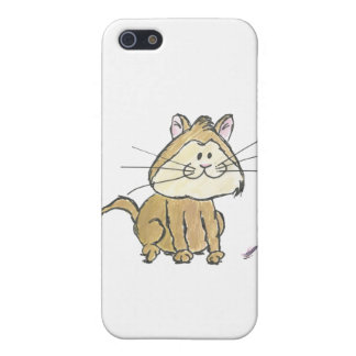 Cat and yarn iPhone 4 Speck Case iPhone 5 Cases