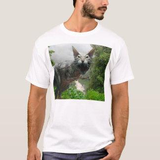 Catasaurus Rex T-shirt