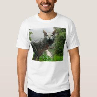 Catasaurus Rex T-shirts