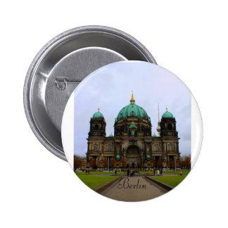 Cathédrale de Berlin Badge
