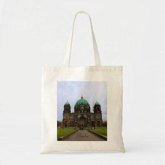 Cathédrale de Berlin Sac Fourre-tout