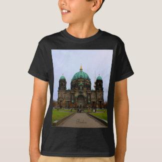 Cathédrale de Berlin T-shirt