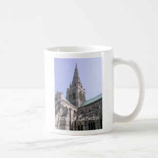Cathédrale de Chichester, le Sussex, R-U Mug