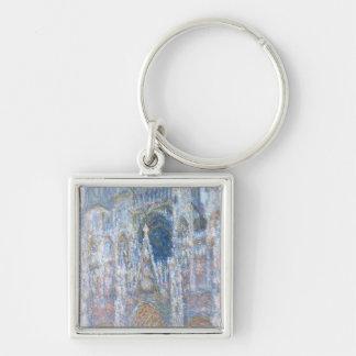Cathédrale de Claude Monet | Rouen Porte-clés