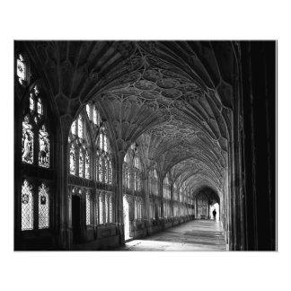 Cathédrale de Gloucester Photos Sur Toile