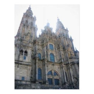 Cathédrale Saint-Jacques-de-Compostelle Cartes Postales