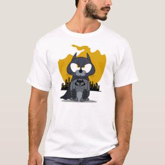 CatMan le vrai héros T-shirt