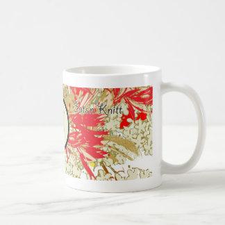 Cats'n Knitt Mug