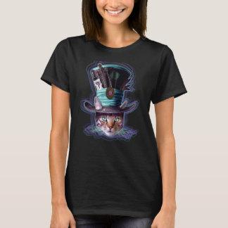 Catter fou t-shirt