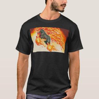 Cauchemar flamboyant t-shirt