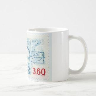 Cauchypostage Mug