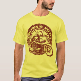 Cavalier 2 (cru) de la mort t-shirt