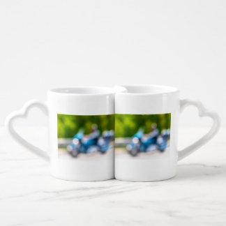 cavalier classique set mugs duo