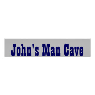 Caverne d'homme posters