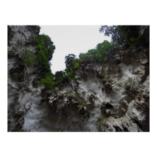 Cavernes Posters