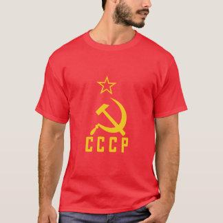 CCCP (style C) T-shirt