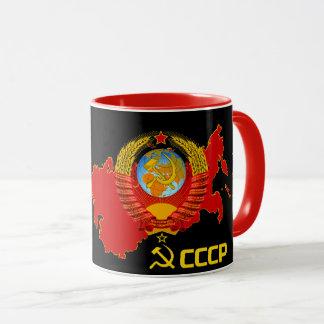 CCCP - Tasse d'Union Soviétique