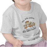 ce frère de petit singe t-shirt