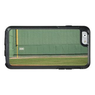 Ce mur est connu en tant que 'monstre vert. coque OtterBox iPhone 6/6s