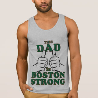 Ce papa est BOSTON FORT