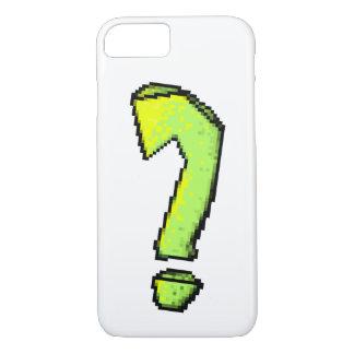 ce qui en pixel pour le téléphone coque iPhone 7