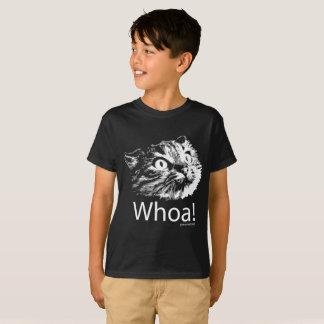Ce qui est lui portant ? ! t-shirt