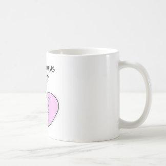ce qui fait cuire la maman mug