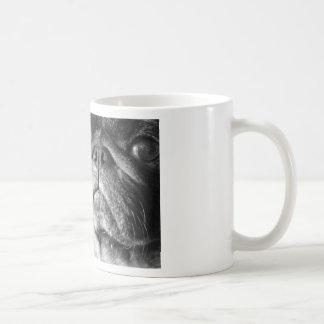 Ce qui le carlin mug