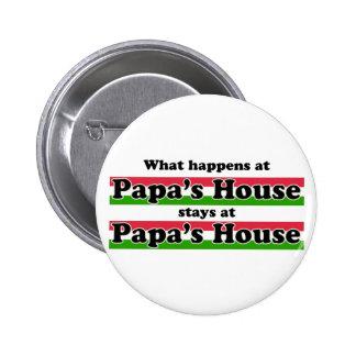 Ce qui se produit à la Chambre de papas Badges