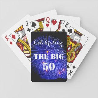 Célébrant les GRANDS 50 - Jeux De Cartes