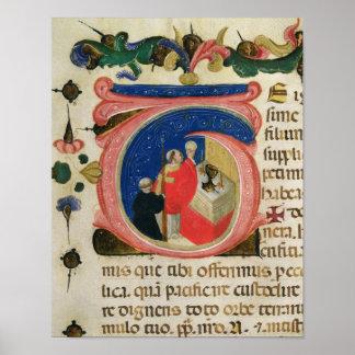 Célébration de l'eucharistie posters