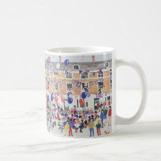 Célébrations 1995 de jour du VE Mug