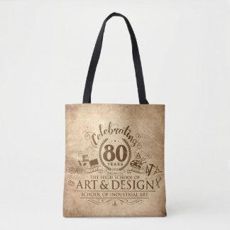 Célébrez 80 ans de sac fourre-tout à SIA/A&D