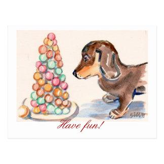Célébrez ! cartes postales