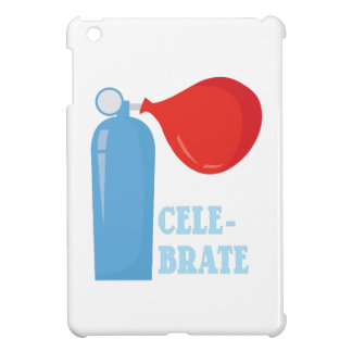 Célébrez Coque Pour iPad Mini