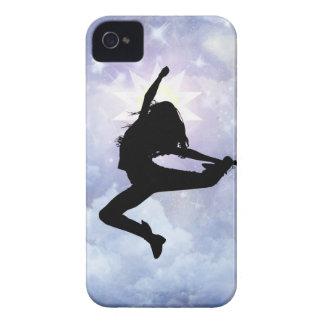 Célébrez la vie et allumez coques Case-Mate iPhone 4