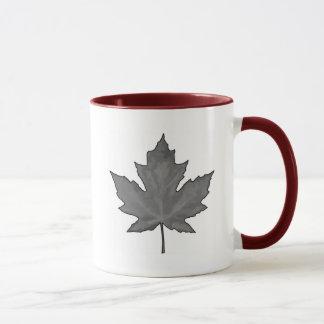 Célébrez le jour du Canada Mug