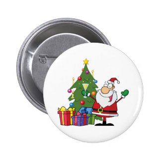 Célébrez Noël Badge