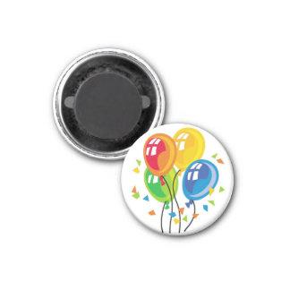 Célébrez ou aimant de joyeux anniversaire - VOUS
