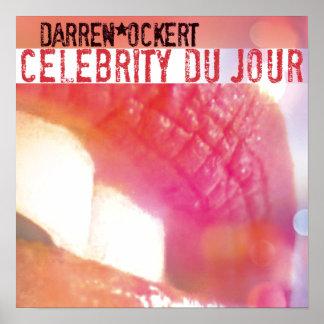 Celebrity du Jour Poster