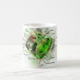 cellule de plante mug