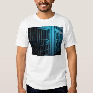 CELLULE DE PRISON T-SHIRTS