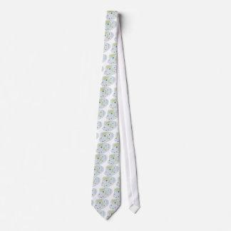 Cellule humaine cravate