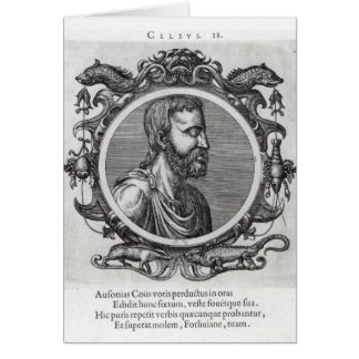 Celsus Cartes