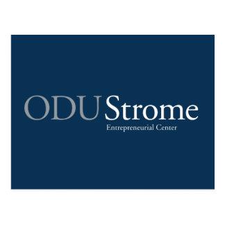 Centre entreprenant d'ODU Strome Carte Postale