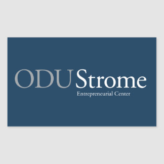 Centre entreprenant d'ODU Strome Sticker Rectangulaire