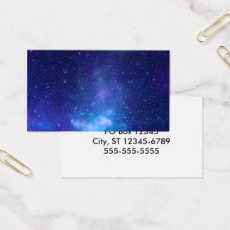 Centre galactique de rayons X Cartes De Visite