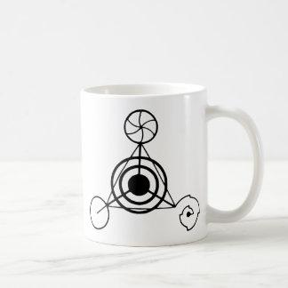 Cercle 7 de culture mug