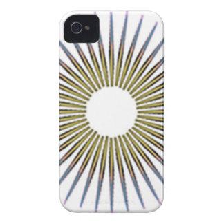cercle coques iPhone 4 Case-Mate